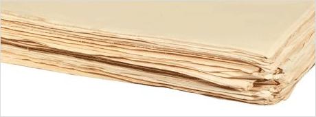 润兴呈品印刷知识印刷纸张介绍