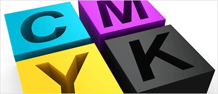 润兴呈品印刷知识印前准备知识色彩规定